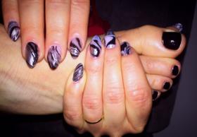 Nail art juvisy